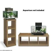 Oak Aquarium Fish Tank