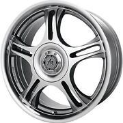5x130 Wheels 17