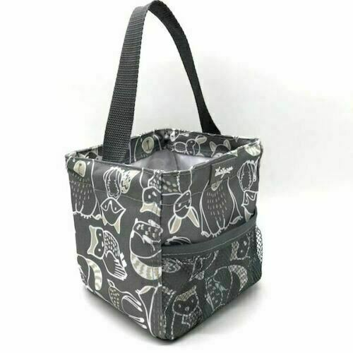 Thirty-one Bag Mini Littles Carry All Caddy Utility Bag 31 Forest Friends - $9.98