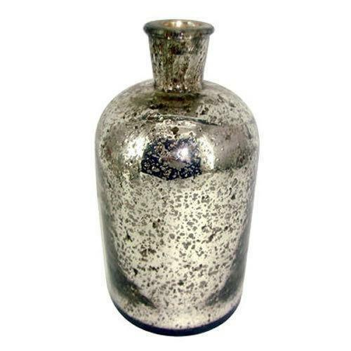 Champagne Mercury Glass