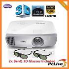 BenQ Home Video Projectors 1080p Resolution