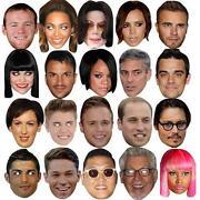 Hen Party Masks