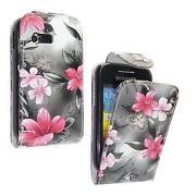 Samsung Galaxy Y Flower Case