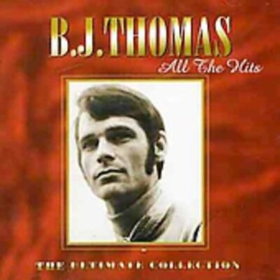 Hits Collection Import - B.J. Thomas - All This Hits: Ultimate Collection [New CD] Australia - Import