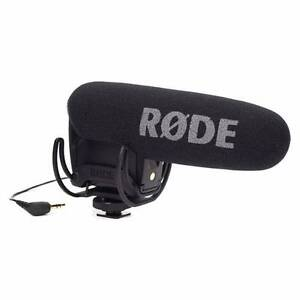 Unopened Rode Videomic Pro R video microphone with Rycote mount. Keysborough Greater Dandenong Preview