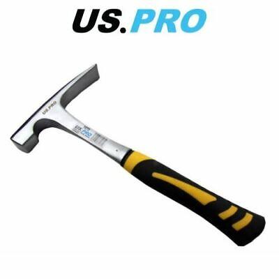 Genuine Neilsen CT0243 Chipping Hammer With Fg Fibreglass Handle 500g