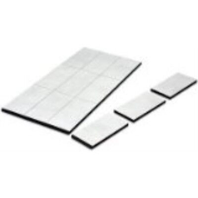 Master Magnetics Magnetic Tape With Adhesive Magnets 2