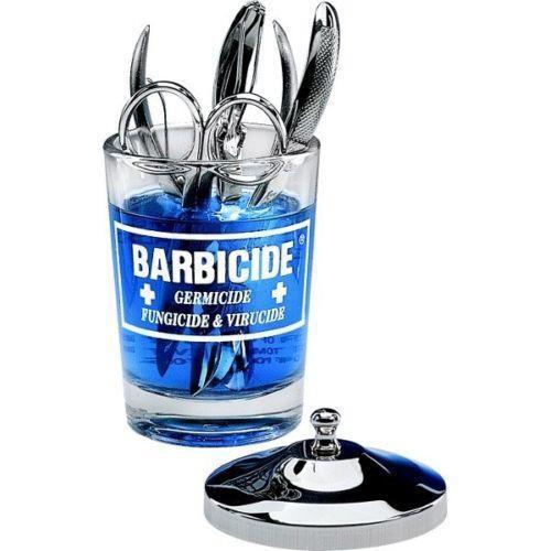 Barbicide Jar Health Amp Beauty Ebay