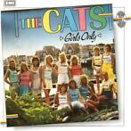 cd - The Cats - Girls Only