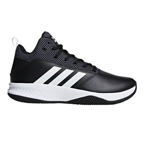 *FAST SHIPPING!* Adidas Men's Cloudfoam Ilation 2.0 Basketball Shoes Size DA9847