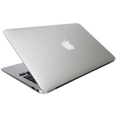 "Apple MacBook Air 13.3"" 4 GB 256 GB Laptop - MD761LL/A"