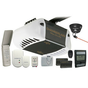 Garage Door Opener Installation- Call at: 905-783-5488