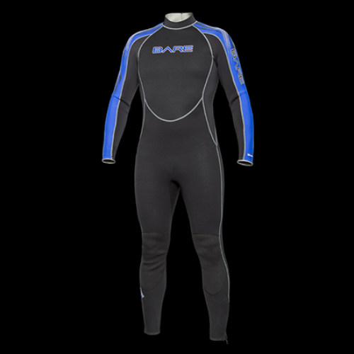 brand new velocity mens 7mm full wetsuit