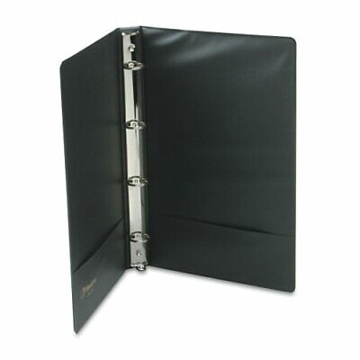 Wilson Jones 4 Ring Legal Binders With Label Holder - Legal - 8.50 X 14 - 175