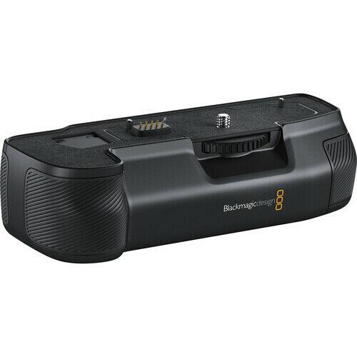 Blackmagic Design Battery Pro Grip for Pocket Cinema Camera 6K Pro
