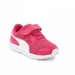 Puma Flexracer Shoes - Toddler Girls size 8