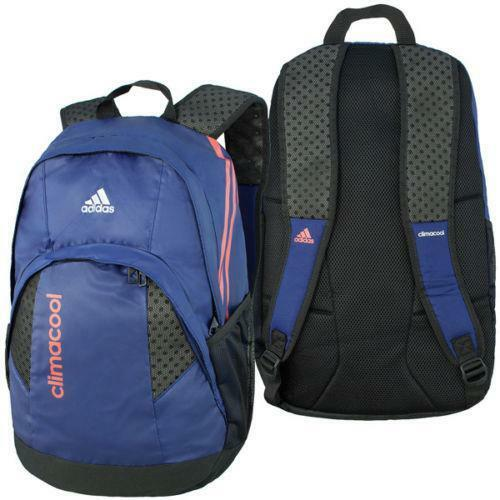 83f723921115 Adidas ClimaCool Backpack
