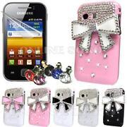 Samsung Galaxy Y Hard Case