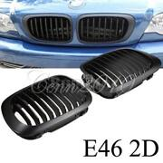 BMW E46 Coupe Grill