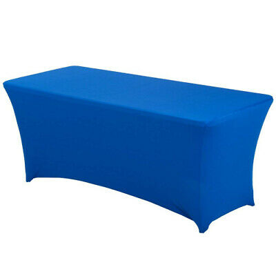 Haorui Rectangular Spandex Table Cover