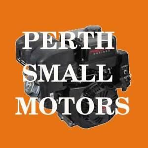 PERTH SMALL MOTORS - MOBILE LAWNMOWER MECHANIC