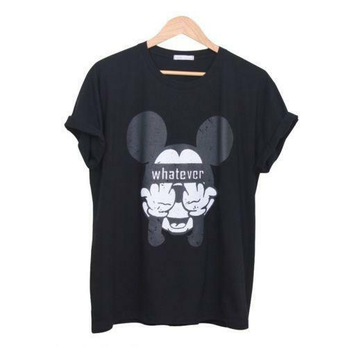Minnie Mouse T Shirt For Women