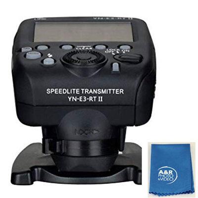 Nuovo yongnuo Flash Trigger YN-E3-RT II E3-RT E3RT Ttl Trasmettitore Canon