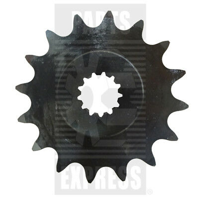New Holland Hydro Drive Sprocket Part Wn-249879 For Skid Steers L225 L425 L445