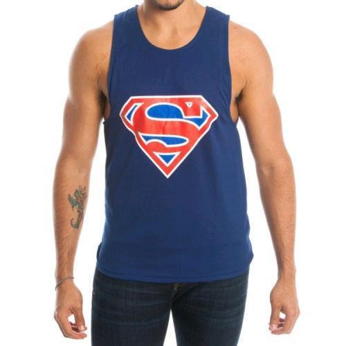 Red Superman Shirt | eBay