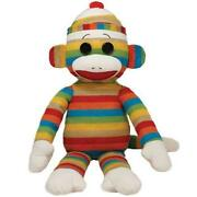 Large Sock Monkey