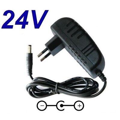Cargador Corriente 24V Reemplazo Taladro Battery Charger XR-DC240400A Recambio