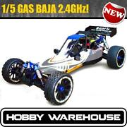 RC Petrol Buggy