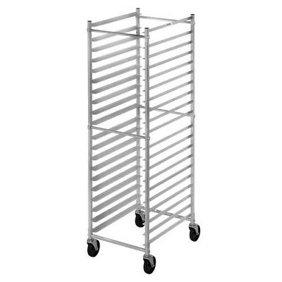 Channel Knock-down Bun Pan Rack For 20 Pans