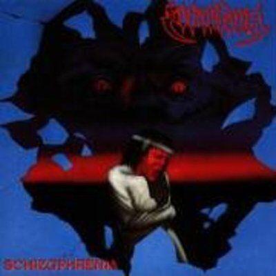 Sepultura   Schizophrenia  New Cd  Bonus Tracks  Rmst