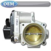 Ford 4.6 Throttle Body