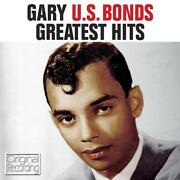 Gary US Bonds