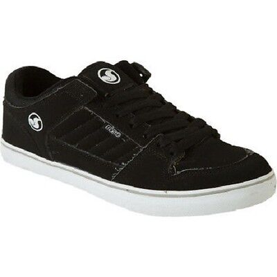 Mens Munition (DVS MUNITION CT - Mens Shoes (NEW) Size 8 BLACK : Skate Footwear - FREE)