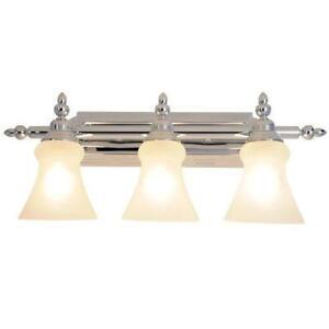 Bathroom Lighting EBay - Discount bathroom light fixtures