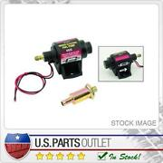 Mr Gasket Fuel Pump