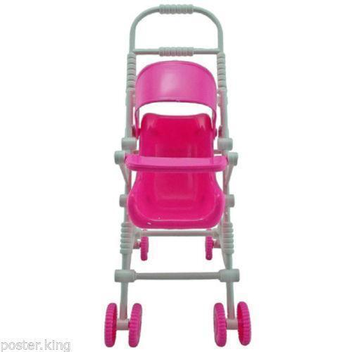 Barbie Baby Stroller   eBay