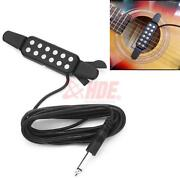 Acoustic Electric Guitar Pickup