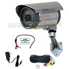 Bullet Home Security Cameras with Audio Recording