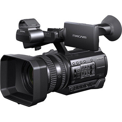 Sony HXR-NX100 from 6ave