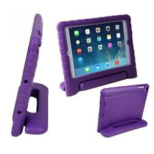 iPad case kids shock proof