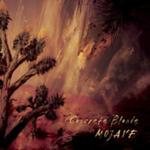 Concrete Blonde - Mojave [new Cd]