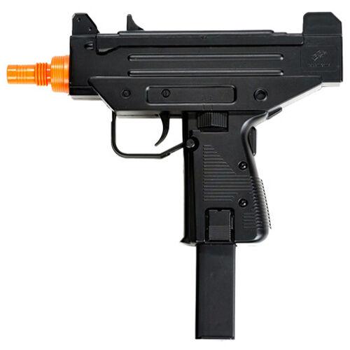 DOUBLE EAGLE MAC 10 MINI UZI SPRING AIRSOFT PISTOL SUB MACHINE GUN w/ BB 230 FPS