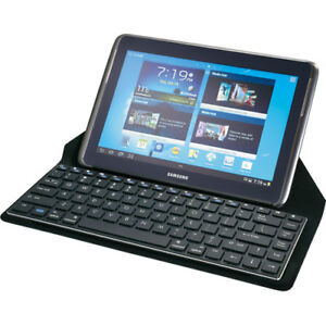 Bluetooth KEYBOARD by Pyramid™  *** TABLET NOT INCLUDED ***