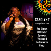 WEDDING SINGER Queen Carolyn T will make your day EXTRA SPECIAL!