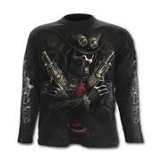 Mens Steampunk Shirt