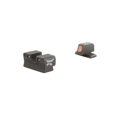 Trijicon SIG P225, 226, 228, 239 HD Night Sight Set, Orange